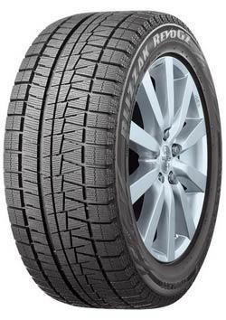 Шины Bridgestone REVO-GZ