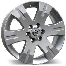 Диски Replica_k Nissan Pathfinder