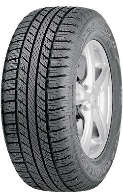 Шины GoodYear WRL HP(ALL WEATHER)
