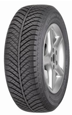 Шины GoodYear VEC 4SEASONS