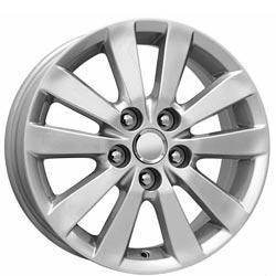 Диски КиК Corolla E15 (КС422)