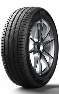 Шины Michelin PRIMACY 4