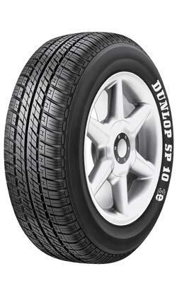 Шины Dunlop SP10