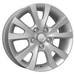 Диски КиК Mazda-3  (КС396)