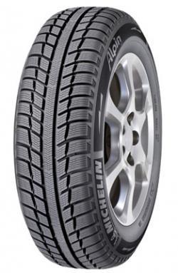 Шины Michelin ALPIN A4