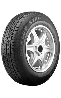 Шины Dunlop GRANDTREK ST20