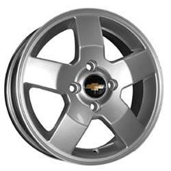 Диски Replica_k Chevrolet Aveo