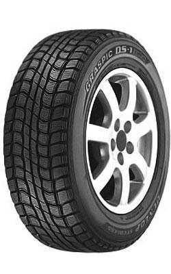 Шины Dunlop GRDS1