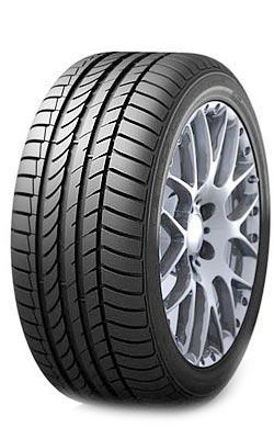 Шины Dunlop SPTMAXX TT