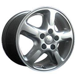 Диски Replica_GSI Toyota  RAV-4