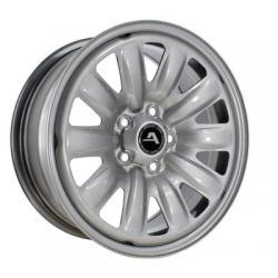 Диски ALCAR  HYBRIDRAD Ford 130600