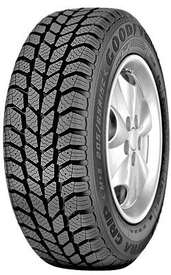 Шины GoodYear Cargo ultra grip