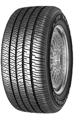 Шины GoodYear EAG RS-A