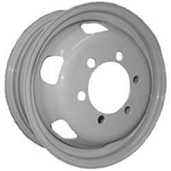 Стальные диски ГАЗ Газель-3302