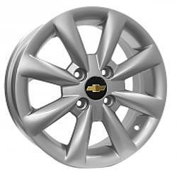 Диски Replica_k Chevrolet Aveo/Lanos