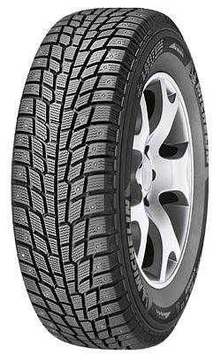 Шины Michelin LATITUDE X- ICE NORTH