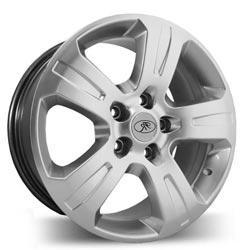 Диски Replica_k Hyundai i30