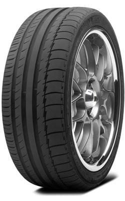 Шины Michelin PILOT SPORT-4