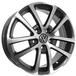 Диски Replica_k Volkswagen арт.531
