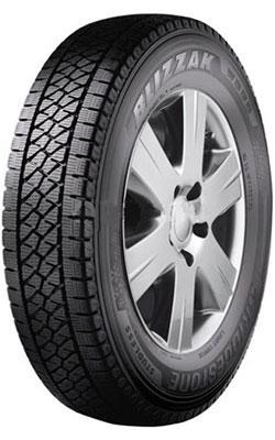 Шины Bridgestone Blizzak W995