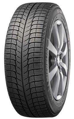 Шины Michelin X- ICE 3