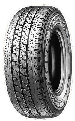 Шины Michelin AGILIS 81 TL