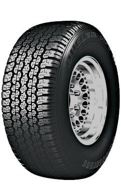 Шины Bridgestone Dueler 689