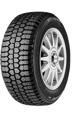 Шины Bridgestone WT14