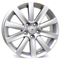 Диски Replica_k Mazda 3/6 New арт.891