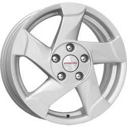 Диски КиК Renault Duster
