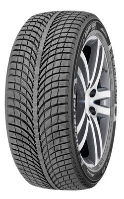 Шины Michelin LATITUDE ALPIN 2