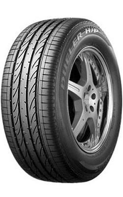 Шины Bridgestone Dueler HP Sport (DHPS)