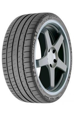 Шины Michelin Super Sport