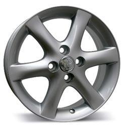 Диски Replica_k Toyota Corolla