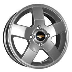 Диски Replica_k арт.507 Chevrolet