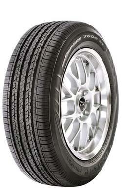 Шины Dunlop SP7000