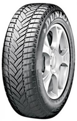 Шины Dunlop WINTER SPORT М3
