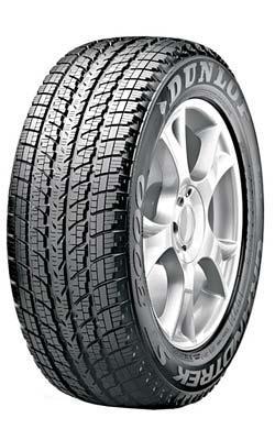 Шины Dunlop GRANDTREK ST 8000