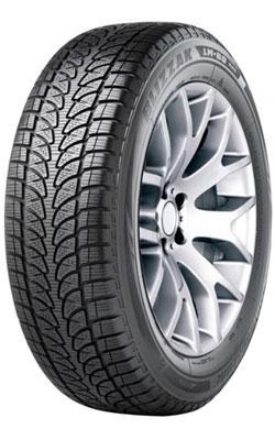 Шины Bridgestone LM80