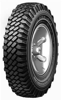 Шины Michelin 4Х4 O/R XZL