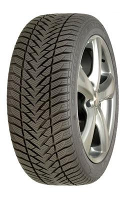 Шины GoodYear ULTRA GRIP + SUV