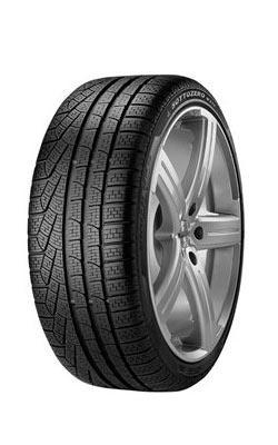 Шины Pirelli W270SZ s2