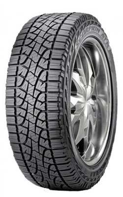 Шины Pirelli SC ATR