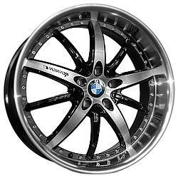 Диски Replica_k BMW X7