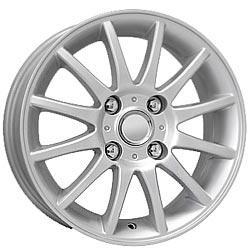 Диски КиК Chevrolet Lacetti (КС419)