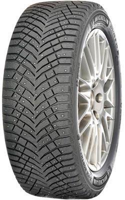 Шины Michelin X-ICE NORTH XIN4 SUV