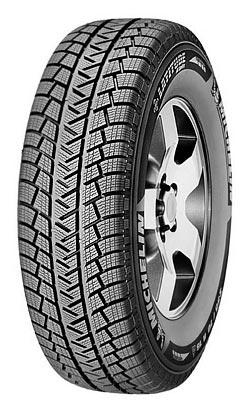 Шины Michelin ALPIN LATITUDE