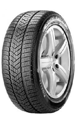 Шины Pirelli SCORPION WINTER