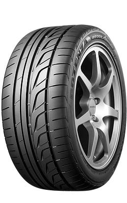 Шины Bridgestone Potenza RE001 Adrenalin