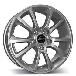 Диски Replica_k Opel Astra